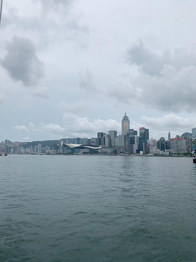 香港ブックフェア